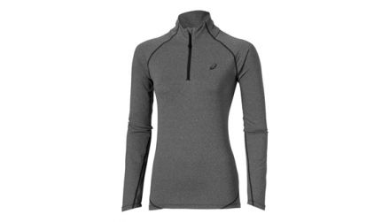 Damska bluza do biegania Asics 1/2 Zip Jersey 132109_0773