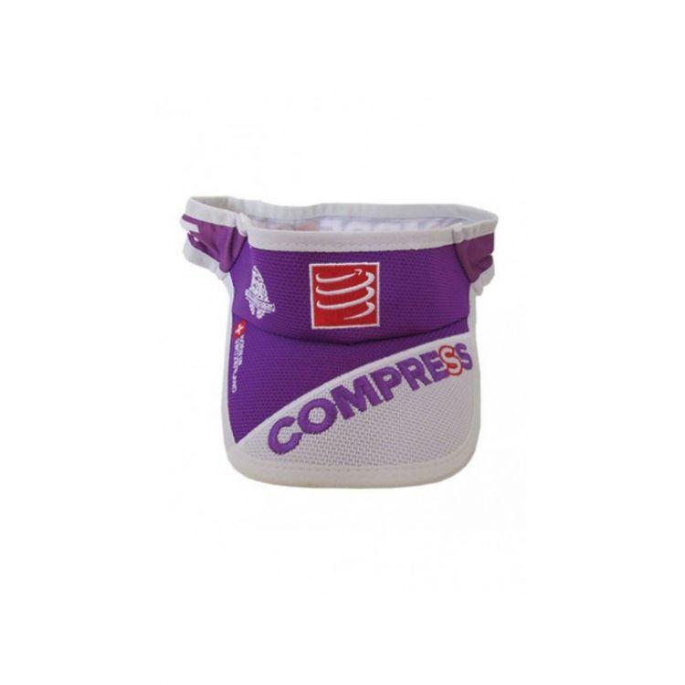Compressport Ultralight Visor Cap