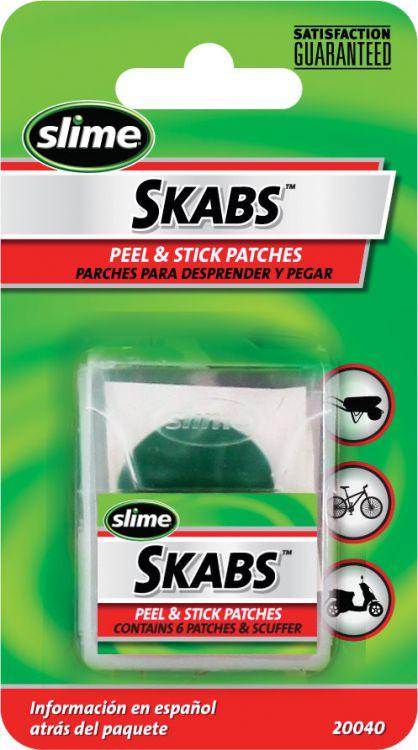Slime Skabs