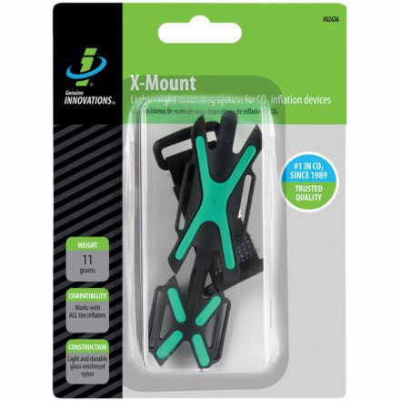 Genuine Innovations X - Mount