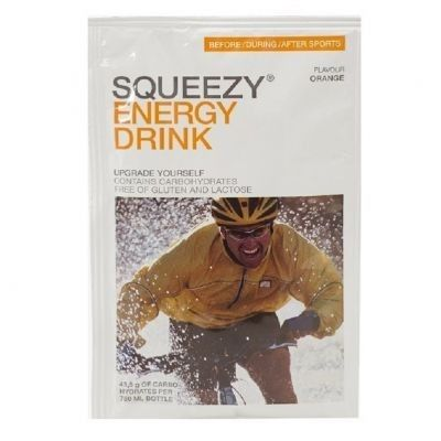 Squeezy Energy Drink 50g