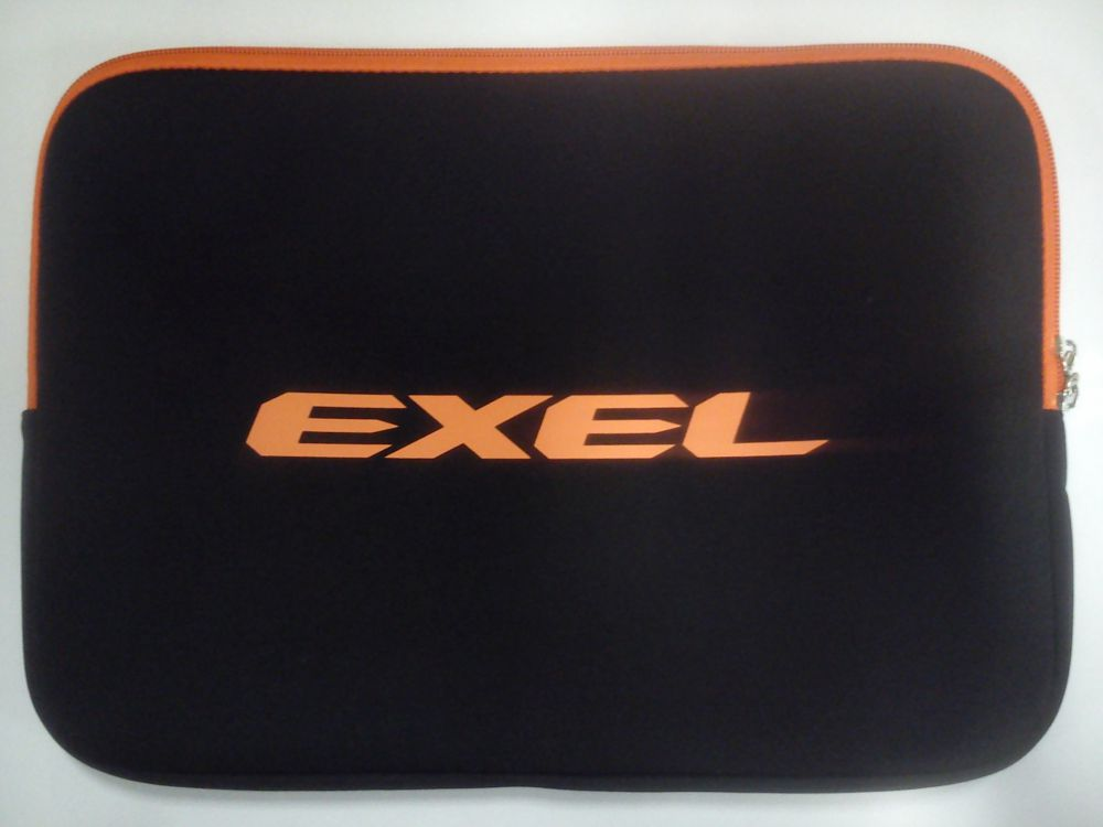 Exel Laptop/Tablet Bag