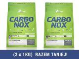 Olimp Carbonox 2kg (2x1kg) [POMARAŃCZ]