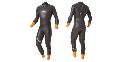 BlueSeventy Sprint Fullsuit - pianka triathlonowa