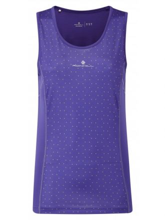 Ronhill Aspiration Vest - damska koszulka do biegania