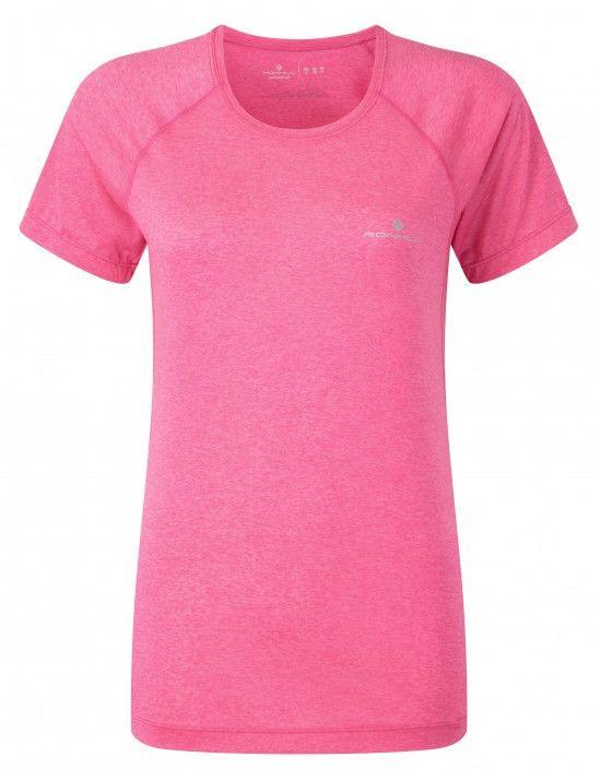 Ronhill Aspiration Motion SS Tee - damska koszulka biegowa