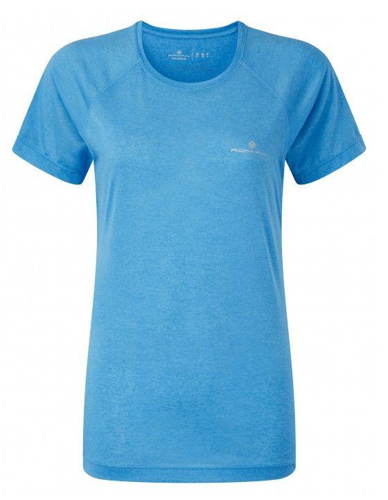 Ronhill Aspiration Motion SS Tee - koszulka biegowa