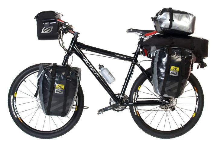 sakwy i torby rowerowe sport arsenal